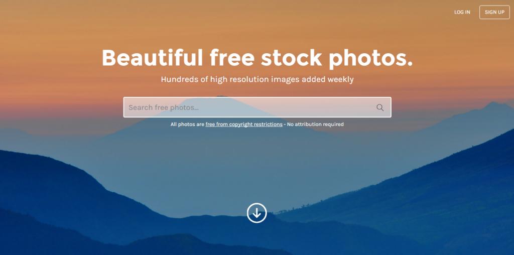 stocksnap.oi free stock photo
